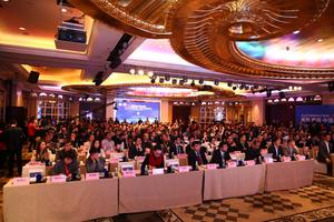 2017深圳机器人年度评选颁奖盛典